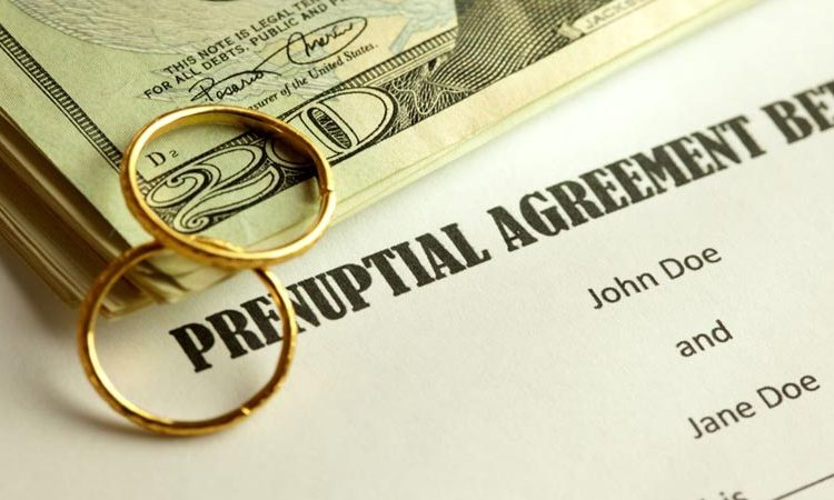 Effective Prenuptial Agreements
