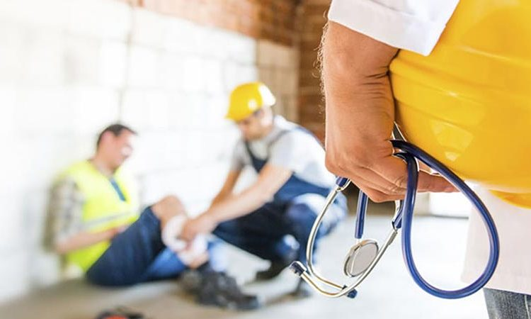 Am I Covered By Workers Compensation?