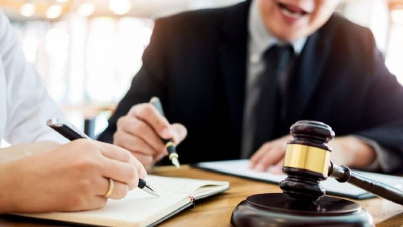 Employment Lawyers